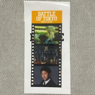 ジェネレーションズ(GENERATIONS)のBATTLE OF TOKYO 小森隼 ステッカー(男性タレント)