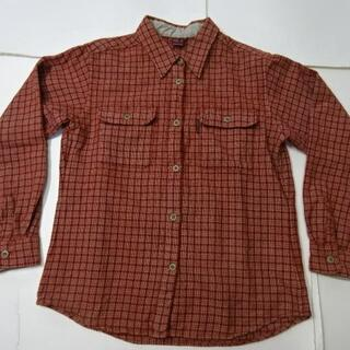 ◆モンベル mont-bell 長袖シャツ L  レディース