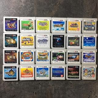 ニンテンドー3DS - 3DS カセット まとめ売り