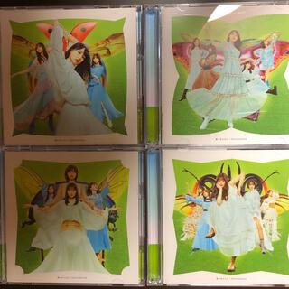 ノギザカフォーティーシックス(乃木坂46)の乃木坂46 28thシングル 君に叱られた CD(アイドル)