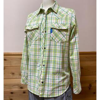 コロンビア(Columbia)のコロンビア アウトドアシャツ(登山用品)