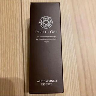 PERFECT ONE - パーフェクトワン 薬用SP ホワイトリンクルエッセンス 30ml