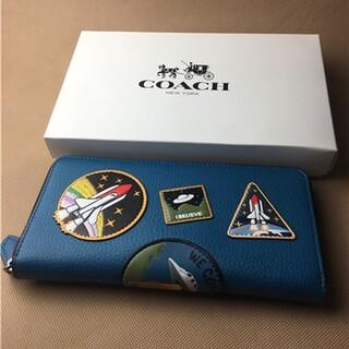 COACH - COACH 10846 コーチ 長財布 ウォレット アウトレット 超美品