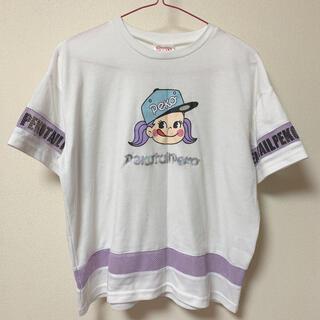 サンリオ(サンリオ)のTシャツ ペコ(Tシャツ/カットソー)