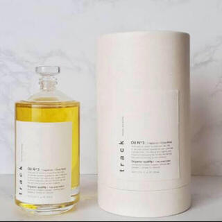 ミルボン - 新品 track oil トラックオイル No3 金木犀の香り