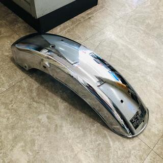 スズキ - GT380 リアフェンダー 美品 希少 激安 サンパチ