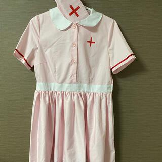 ハロウィンコスプレ ナース服(衣装一式)