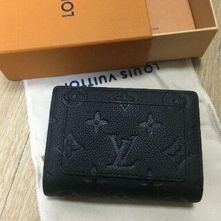 LOUIS VUITTON - ルイヴィトンポルトフォイユ・クレア コインケース 人気ミニ財布