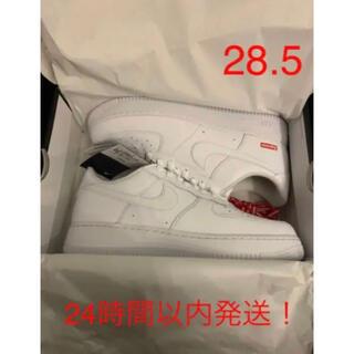 シュプリーム(Supreme)のsupreme Nike Air Force1 Low エアフォース1 28.5(スニーカー)