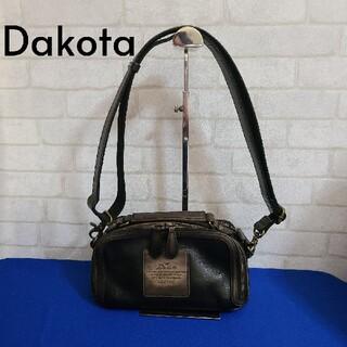 Dakota - Dakota ダコタ レザーショルダーバッグ