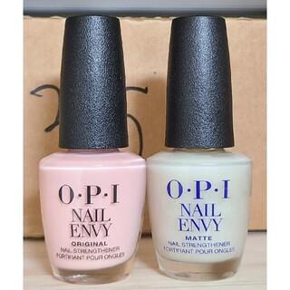 オーピーアイ(OPI)のゆぅあ様専用 ONEBB&ONEM(マニキュア)