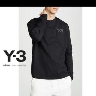 ワイスリー(Y-3)のY-3 ロンT(Tシャツ/カットソー(七分/長袖))
