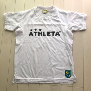 ATHLETA - ATHLETA  Tシャツ 160