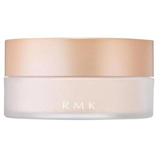 RMK - rmk エアリータッチ フィニッシングパウダー EX02