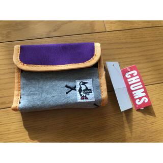 CHUMS - 【未使用】楽天イーグルス × CHUMS コラボ 財布