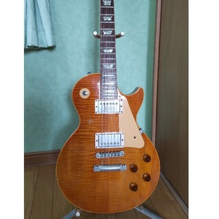 Gibson - 1983年 Leo's Vintage Gibson Les Paul