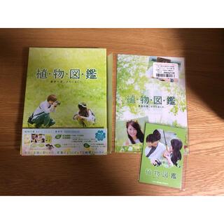 サンダイメジェイソウルブラザーズ(三代目 J Soul Brothers)の植物図鑑 運命の恋、ひろいました 豪華版(初回限定生産) Blu-ray 三代目(日本映画)