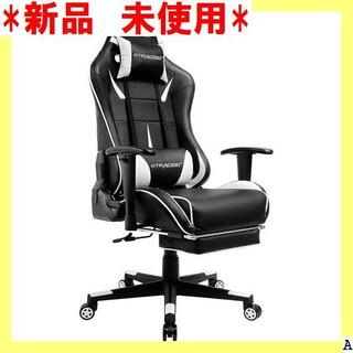 新品 未使用 Gtracing 佐川急便の発送の為、不可能 ミングチェア 133(ハイバックチェア)