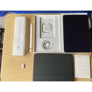 Apple - ipad mini5 64GB Wi-Fiモデル Apple pencilセット