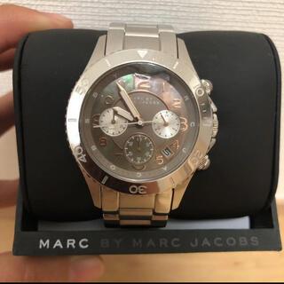 マークバイマークジェイコブス(MARC BY MARC JACOBS)の【マークジェイコブス】腕時計 レディース(腕時計)