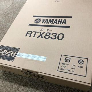 ヤマハ(ヤマハ)のRTX830専用出品(PC周辺機器)
