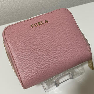 Furla - フルラ 折財布 ピンク