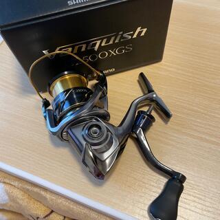 VANQUISH - Vanquish c2500XGS
