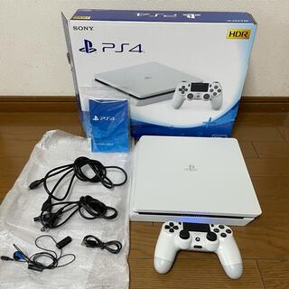 PlayStation4 - PlayStation 4
