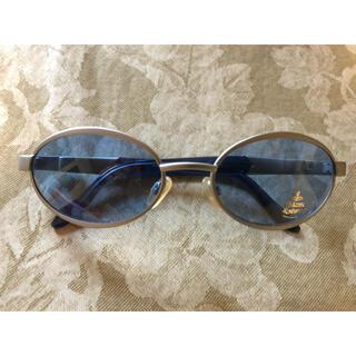 ヴィヴィアンウエストウッド(Vivienne Westwood)のVivienne Westwood sunglasses サングラス(サングラス/メガネ)