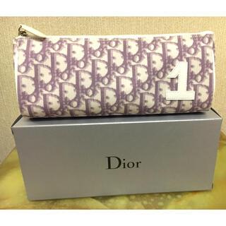 クリスチャンディオール(Christian Dior)の新品 レア Dior トロッター ポーチ バッグ ディオール シャネル ヴィトン(ポーチ)