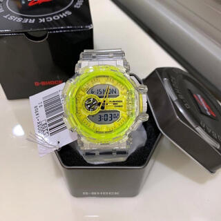 ジーショック(G-SHOCK)のG-SHOCK  海外モデル CASIO  腕時計 メンズ レディース アナログ(腕時計(アナログ))