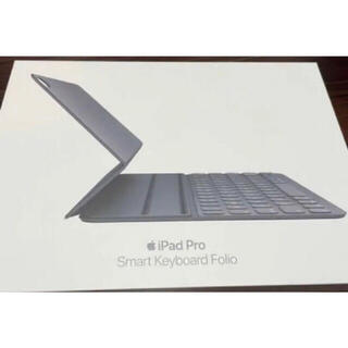 iPad - 新品 純正 Smart Keyboard Folio iPad Air 4