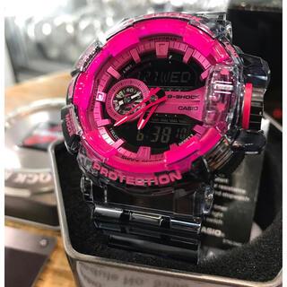 ジーショック(G-SHOCK)のG-SHOCK  メンズ レディース アナログ CASIO 腕時計 海外モデル(腕時計(アナログ))