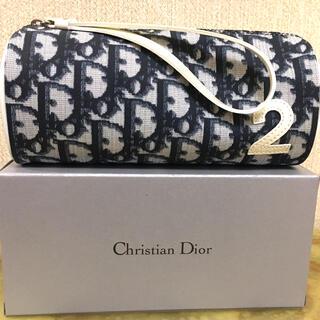 クリスチャンディオール(Christian Dior)の新品 レア Dior トロッター ポーチ ディオール ヴィトン シャネル プラダ(ポーチ)