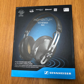 SENNHEISER - SENNHEISER MOMENTUM Wireless M2 AEBT