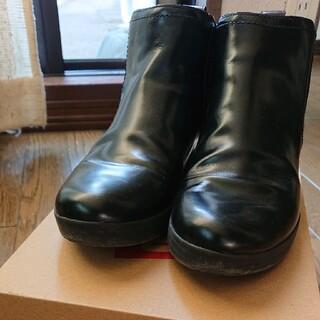 フィットフロップ(fitflop)のフィットフロップSuperchelsea Boot(ブーツ)