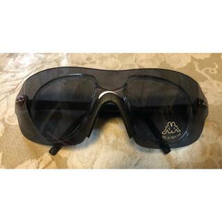 カッパ(Kappa)のKappa 4EYES sunglasses サングラス 100% UV cut(サングラス/メガネ)