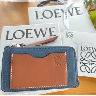 LOEWE - Loeweカードバッグ小包