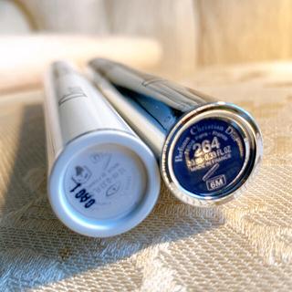 ディオール(Dior)の【2本セット】DIORSHOW マキシマイザー &ICONICオーバーカール(マスカラ)