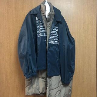 kolor - kolor 20aw コート