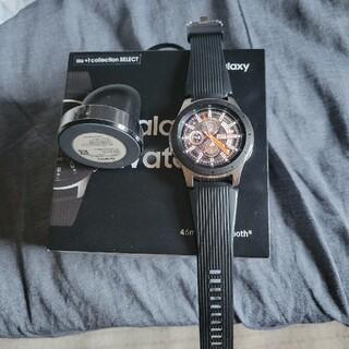 ギャラクシー(Galaxy)のGalaxy watch 46mm(腕時計(デジタル))