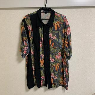 ワイスリー(Y-3)のy-3 aroha shirts(シャツ)