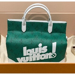 LOUIS VUITTON - ルイヴィトン リッター バッグ