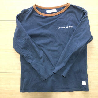 ZARA - ZARA キッズ ロングTシャツ