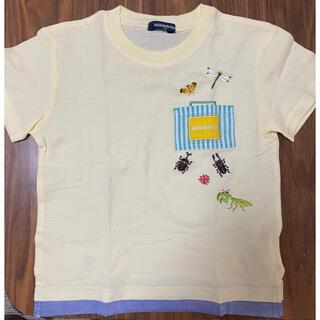 kladskap - クレードスコープ/半袖Tシャツ size110