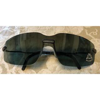 カッパ(Kappa)のKappa sunglasses サングラス 100% UV cut(サングラス/メガネ)