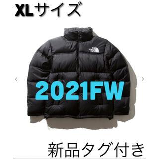 THE NORTH FACE - ヌプシジャケット ノースフェイス K ND91841  サイズXL