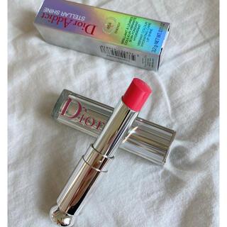 Dior - Dior新品ディオール アディクト ステラー シャイン 464 エナジー