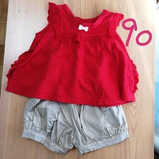 ムージョンジョン(mou jon jon)のMoujonjon 夏服セット(Tシャツ/カットソー)