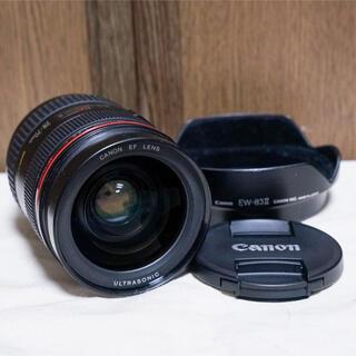 Canon - Canon EF 28-70mm F2.8L USM